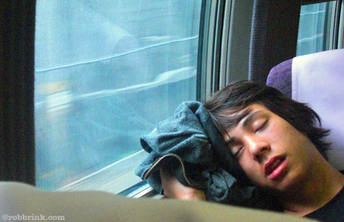 sean-malto-sleeping